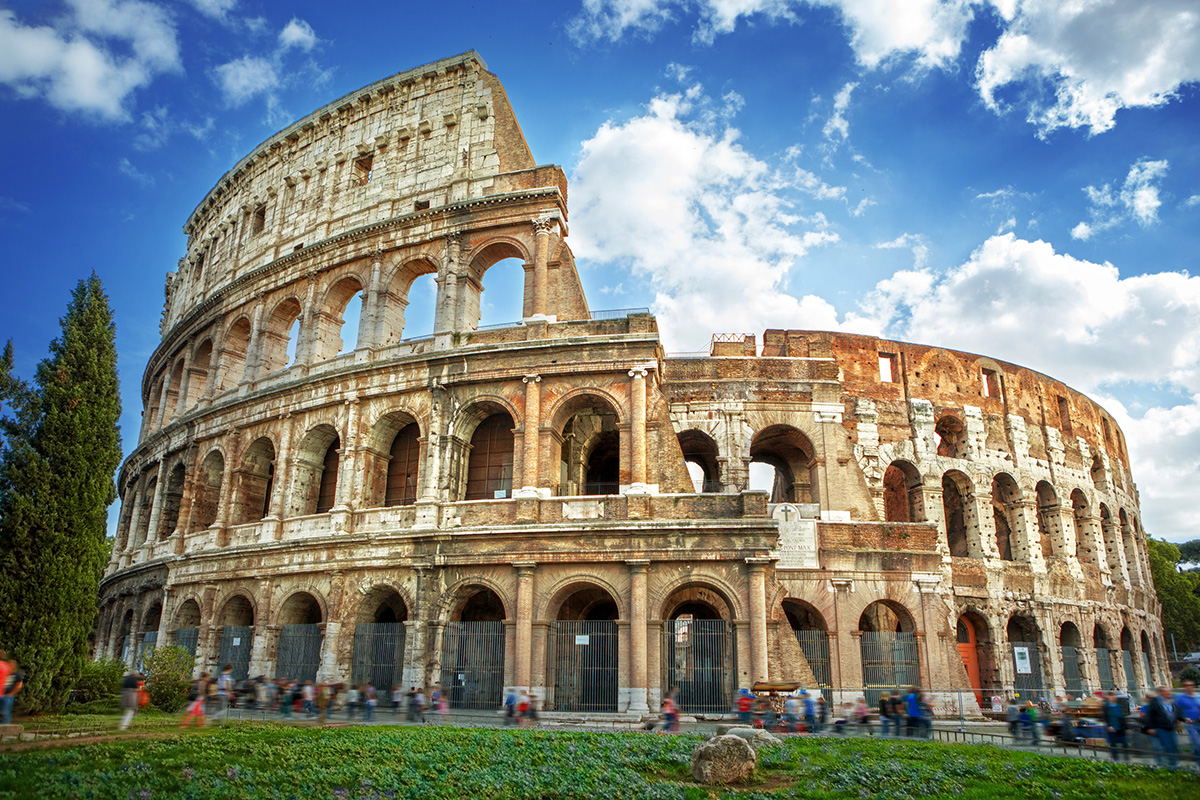 Какова Италия на вкус?